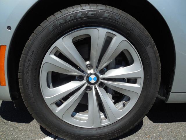 2015 BMW 535i xDrive Gran Turismo Leesburg, Virginia 36