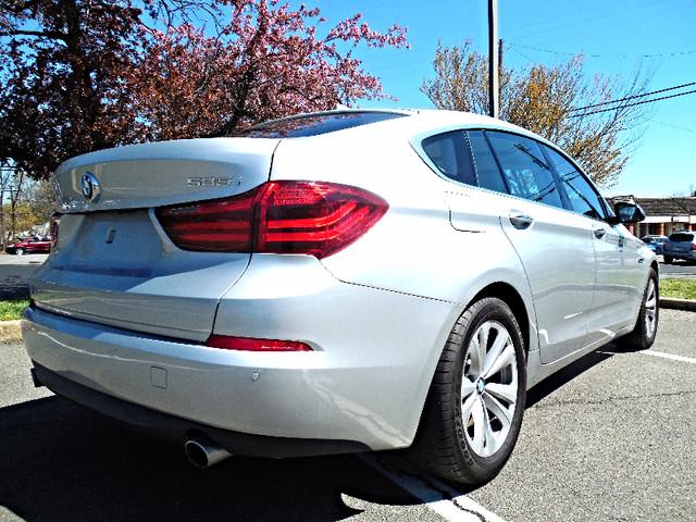2015 BMW 535i xDrive Gran Turismo Leesburg, Virginia 2