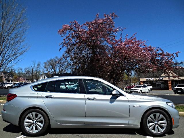 2015 BMW 535i xDrive Gran Turismo Leesburg, Virginia 4