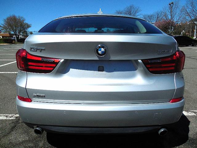 2015 BMW 535i xDrive Gran Turismo Leesburg, Virginia 6