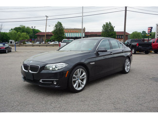 2015 BMW 535i xDrive Premium Norwood, Massachusetts