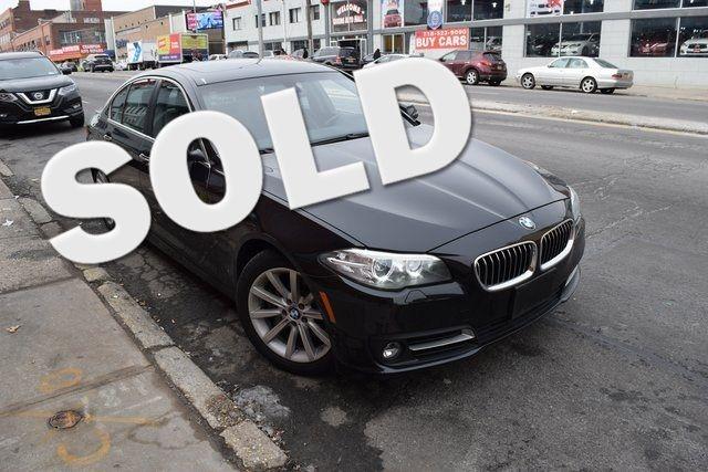 2015 BMW 535i xDrive 535i xDrive Richmond Hill, New York 0