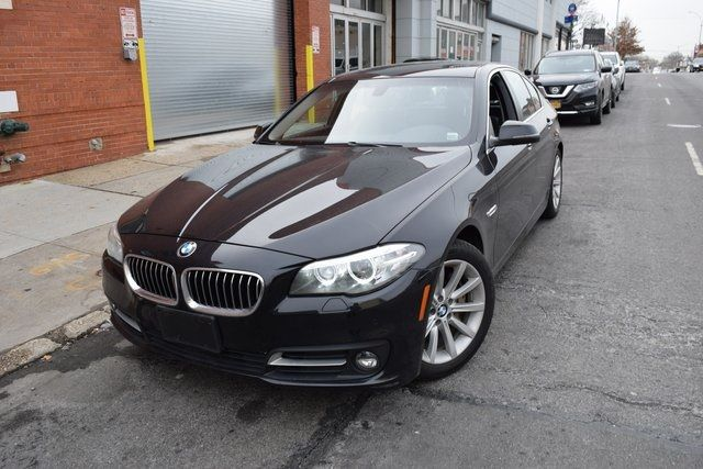 2015 BMW 535i xDrive 535i xDrive Richmond Hill, New York 1