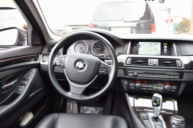 2015 BMW 535i xDrive 535i xDrive Richmond Hill, New York 15