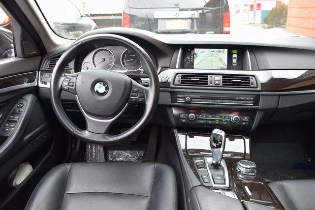 2015 BMW 535i xDrive 535i xDrive Richmond Hill, New York 16