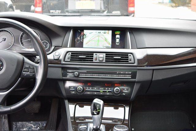 2015 BMW 535i xDrive 535i xDrive Richmond Hill, New York 17