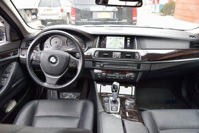 2015 BMW 535i xDrive 535i xDrive Richmond Hill, New York 19