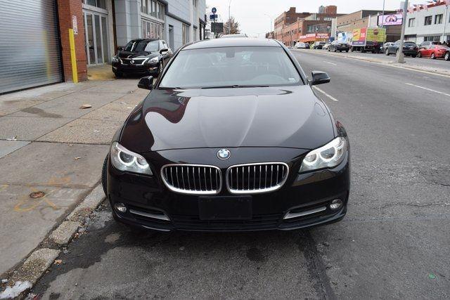 2015 BMW 535i xDrive 535i xDrive Richmond Hill, New York 2