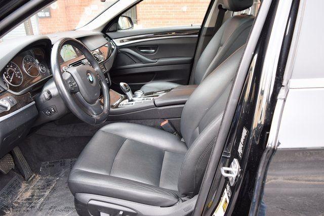 2015 BMW 535i xDrive 535i xDrive Richmond Hill, New York 20