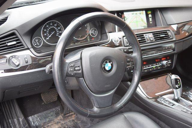 2015 BMW 535i xDrive 535i xDrive Richmond Hill, New York 22