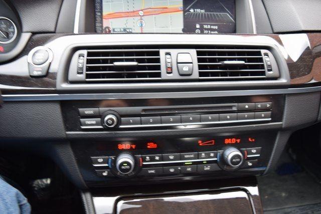 2015 BMW 535i xDrive 535i xDrive Richmond Hill, New York 29