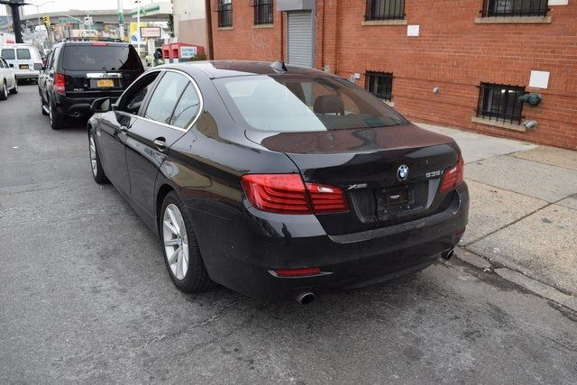 2015 BMW 535i xDrive 535i xDrive Richmond Hill, New York 3
