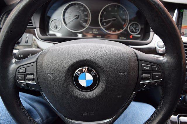 2015 BMW 535i xDrive 535i xDrive Richmond Hill, New York 31
