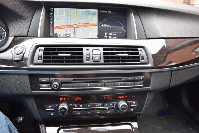 2015 BMW 535i xDrive 535i xDrive Richmond Hill, New York 32