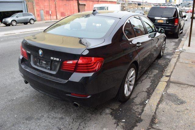 2015 BMW 535i xDrive 535i xDrive Richmond Hill, New York 4