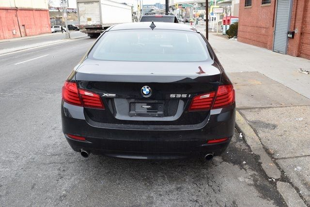 2015 BMW 535i xDrive 535i xDrive Richmond Hill, New York 5