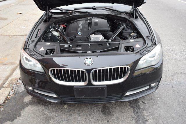 2015 BMW 535i xDrive 535i xDrive Richmond Hill, New York 8