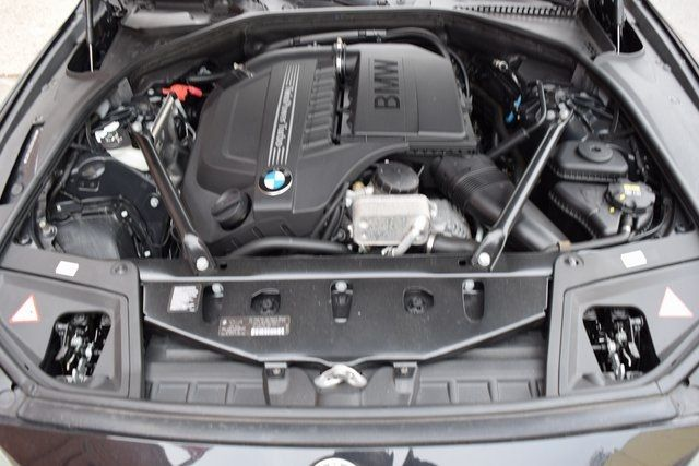 2015 BMW 535i xDrive 535i xDrive Richmond Hill, New York 9