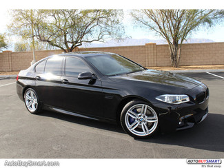 2015 BMW 550i in Las, Vegas,