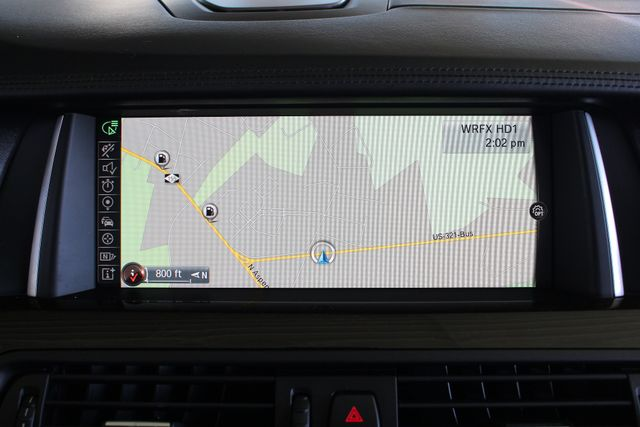2015 BMW 550i xDrive AWD - M SPORT & EXECUTIVE PKGS! Mooresville , NC 4