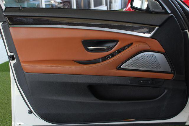 2015 BMW 550i xDrive AWD - M SPORT & EXECUTIVE PKGS! Mooresville , NC 58