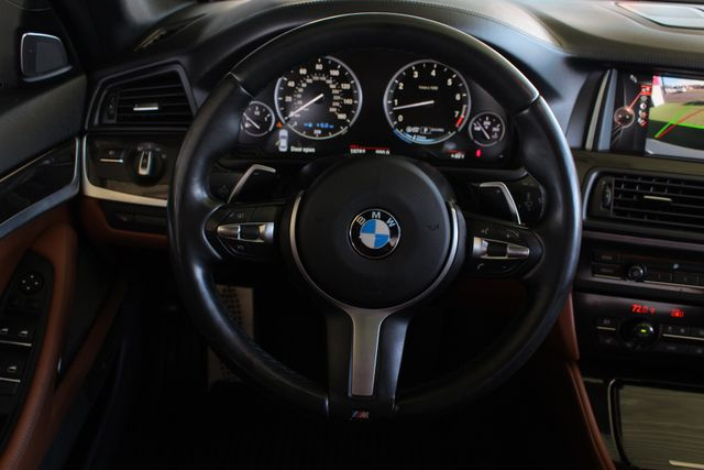 2015 BMW 550i xDrive AWD - M SPORT & EXECUTIVE PKGS! Mooresville , NC 7
