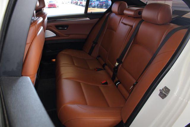 2015 BMW 550i xDrive AWD - M SPORT & EXECUTIVE PKGS! Mooresville , NC 12