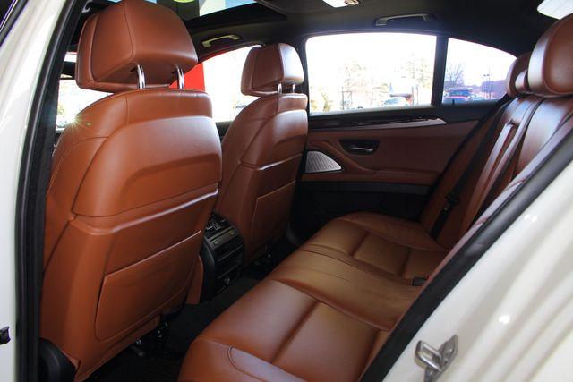 2015 BMW 550i xDrive AWD - M SPORT & EXECUTIVE PKGS! Mooresville , NC 50