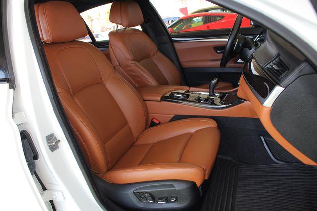 2015 BMW 550i xDrive AWD - M SPORT & EXECUTIVE PKGS! Mooresville , NC 15