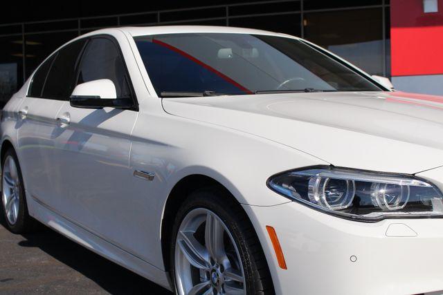 2015 BMW 550i xDrive AWD - M SPORT & EXECUTIVE PKGS! Mooresville , NC 28