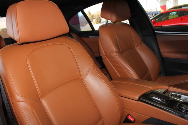 2015 BMW 550i xDrive AWD - M SPORT & EXECUTIVE PKGS! Mooresville , NC 54