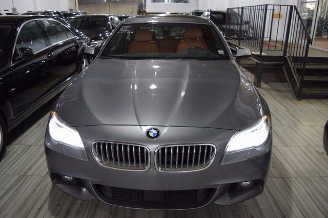 2015 BMW 550i xDrive 550i xDrive Richmond Hill, New York 2