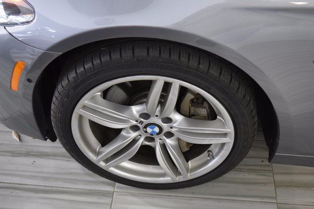 2015 BMW 550i xDrive 550i xDrive Richmond Hill, New York 5