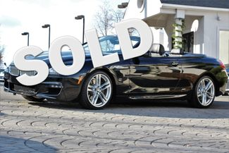 2015 BMW 6-Series 650i Convertible M Sport Edition in Alexandria VA