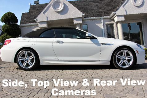 2015 BMW 6-Series 640i xDrive Convertible M Sport Edition in Alexandria, VA
