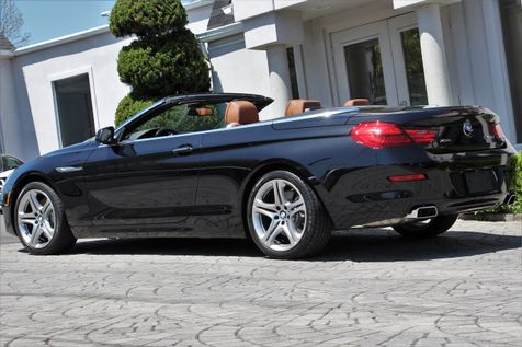 2015 BMW 6-Series 650i xDrive Convertible in Alexandria, VA