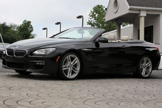 2015 BMW 6-Series 640i Convertible M Sport Edition in Alexandria VA