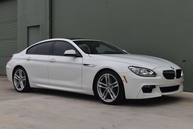 2015 Bmw 640i Gran Coupe Arlington Tx Lone Star Auto Brokers