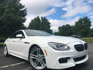 2015 BMW 640i Gran Coupe Leesburg, Virginia