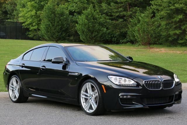 2015 BMW 640i Gran Coupe Mooresville, North Carolina 0