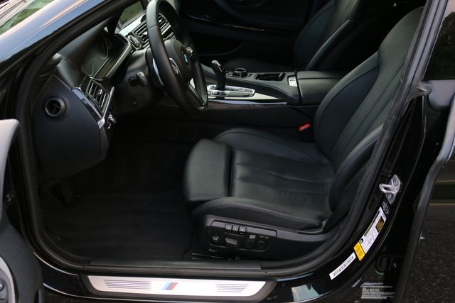 2015 BMW 640i Gran Coupe Mooresville, North Carolina 10