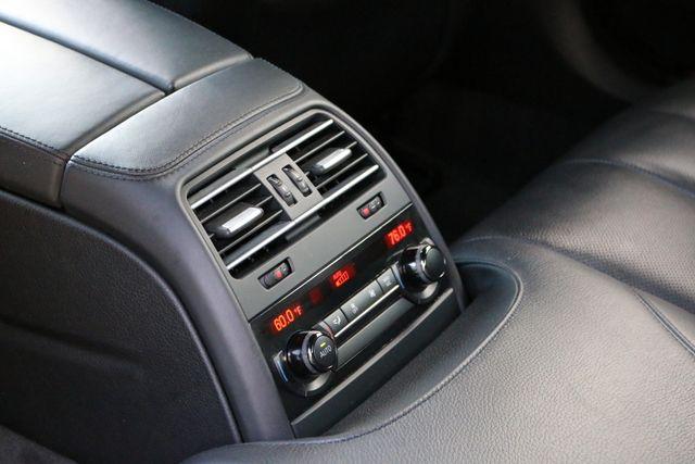 2015 BMW 640i Gran Coupe Mooresville, North Carolina 18