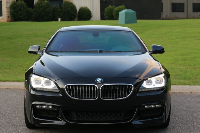 2015 BMW 640i Gran Coupe Mooresville, North Carolina 2