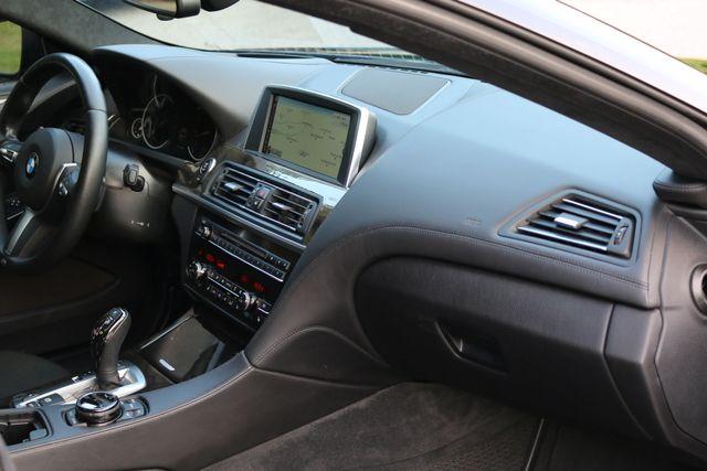 2015 BMW 640i Gran Coupe Mooresville, North Carolina 29