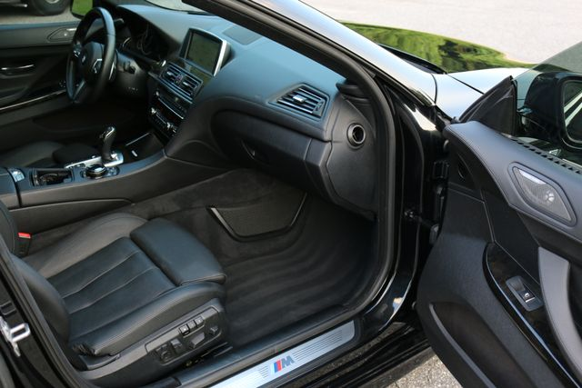 2015 BMW 640i Gran Coupe Mooresville, North Carolina 30