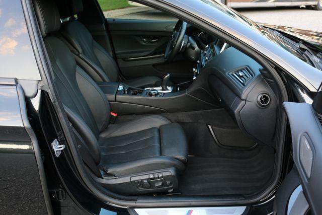 2015 BMW 640i Gran Coupe Mooresville, North Carolina 34
