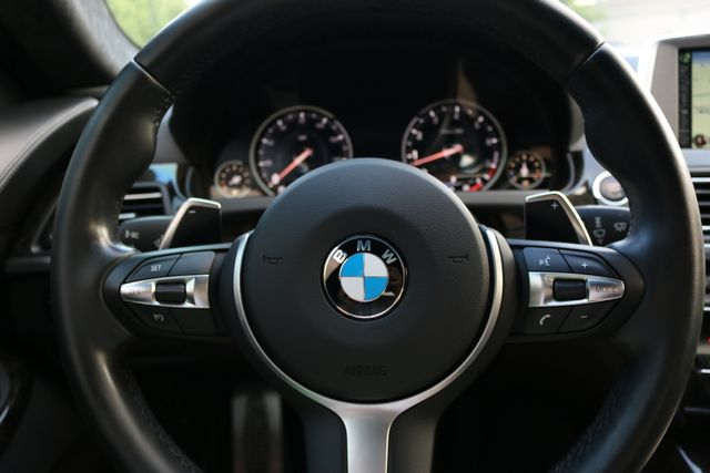 2015 BMW 640i Gran Coupe Mooresville, North Carolina 38