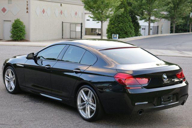 2015 BMW 640i Gran Coupe Mooresville, North Carolina 4