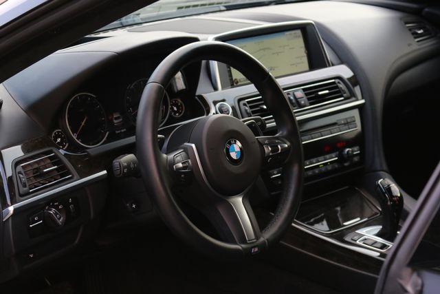 2015 BMW 640i Gran Coupe Mooresville, North Carolina 8