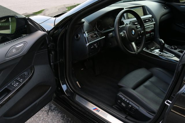 2015 BMW 640i Gran Coupe Mooresville, North Carolina 9